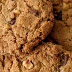 In Search of the Ultimate Paleo Chocolate Chip Cookie Recipe