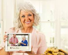 Paula Deen Buys Rights to her Food Network Shows and Launches Her Video Channel
