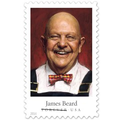 Celebrity Chef Stamps?