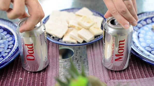 """""""share a coke campaign"""""""
