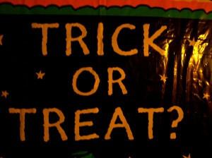 Halloween Treats & Tricks From Restaurant Chains - News Tapa