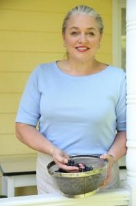 Interveiw with Chef Virginia Willis