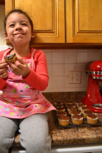 Diva Foodies Kid Chef - Hope