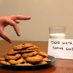 """5 cookie recipes for a christmas paleo"""