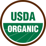 """USDA Organic"""