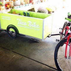 Food Bikes – Food Peddle Power