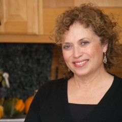 Cookbook Author Lynn Kirsche Shapiro