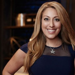 Recap: #FoodTVChat with Michelle Karam