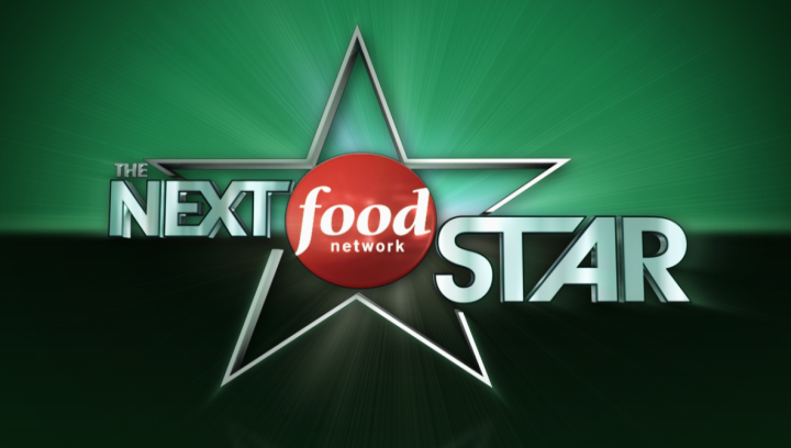Jay Food Network Star