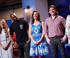 Twitter Review #FoodNetworkStar Week 6