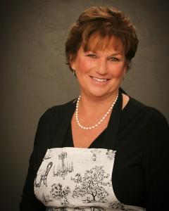 Interview with Cookbook Author Barbara Brandt