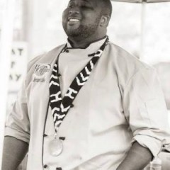 Recap #FoodTVChat with Chef Jernard Wells