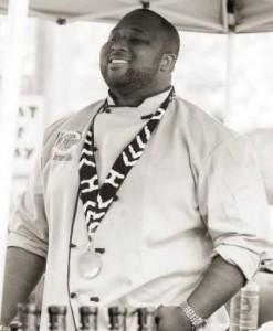 """Recap #FoodTVChat with Chef Jernard Wells"""