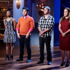 #FoodNetworkStar Twitter Review