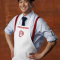 Recap #FoodTVChat Interview with MasterChef Christopher Lu