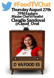 """""""Claudia Sandoval"""""""