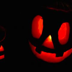 Halloween A La #FoodTVChat