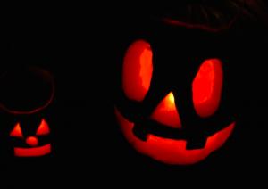#FoodTVChat Halloween