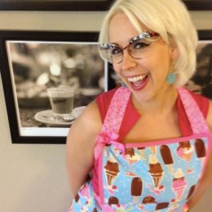 Recap #FoodTVChat with Emily Ellyn