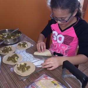 Alexa Diva Foodies Kid Chef