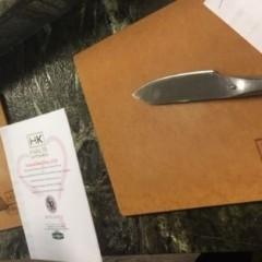Hal's Kitchen Cooking School… a little bit of food magic