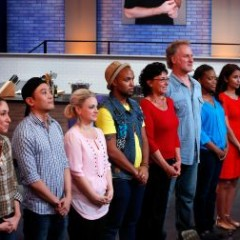 Twitter Cheat Sheet – Food Network All Star Academy Season 2