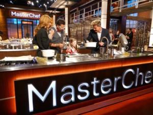 Ellie _ Diva Foodies Kid Chef _ Behind the Scenes Gordon Ramsay Christina Tosi Graham Elliott