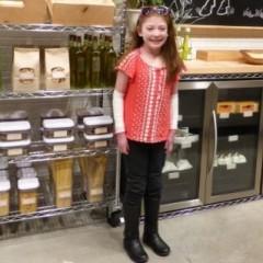 Diva Foodies Kid Chef Ellie