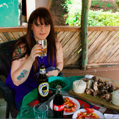Natalie Brown's Nairobi, Kenya Food Adventures