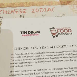 Diva Foodies Tin Drum Asia Cafe