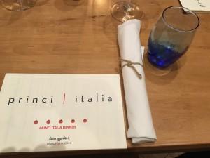 Princi Italia Diva Foodies