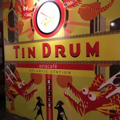 The Tin Drum Asia Cafe Story