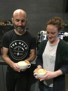 Batdorf & Barton Coffee Diva Foodies