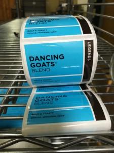 Dancing Goats Diva Marketing