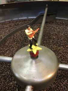 Elvis Batdorf & Barton Coffee Diva Foodies