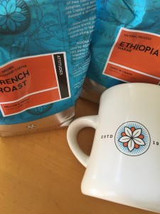 Coffee Batdorf & Bronson Diva Foodies