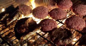 Diva Foodies Grilling