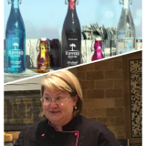 Food Blogger Tasting ~ Chef Melissa Pelkey-Haas Introduces Topper's Rhum