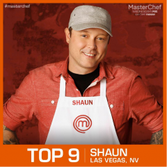 "#FoodTVChat Interview with Shaun O""Neale"