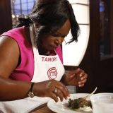 #FoodTVChat Interview Tanorria Askew