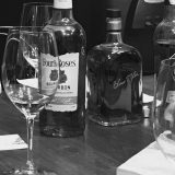 Whiskey Tasting at Bellina Alimentari