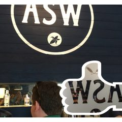 ASW™ – Licensed Whiskey Bootlegger Distillery