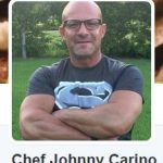 Chef johnny carino _Diva Foodies