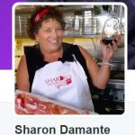 Sharon _ Food Network_ Diva Foodies