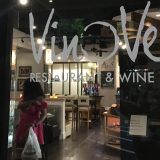 Vino Venue ~ Food Blogger Tasting