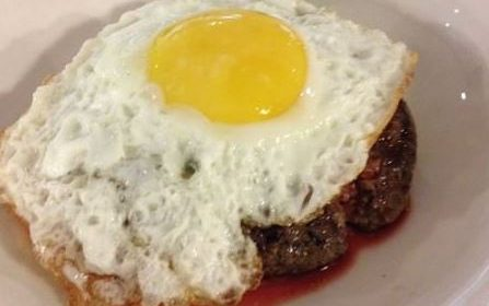 Chefs Tell Why Add A Fried Egg To Savory Dishes