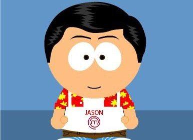 #FoodTVChat with Jason Wang
