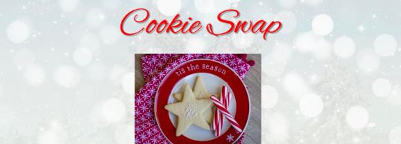 Diva Foodies Holiday Cookie Swap ~ Free eBook