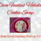 Diva Foodies Holiday Cookie Swap ~ Free eBook