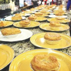 Interview with Charmaine Enslin, Pouch Savory World of Pies: A Foodprenerur Interview